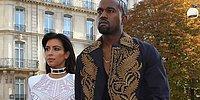 Ким Кардашян ограбили под дулом пистолета: неизвестные ворвались в номер звезды