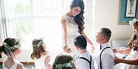 Педагог-дефектолог пригласила весь класс на свою свадьбу