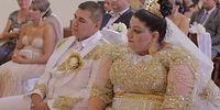 Как же тебе повезло, моей невесте: цыгане из Словакии сыграли весьма дорогую свадьбу