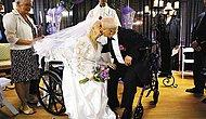 15 Elderly Couples Proving That Love Is Forever!!!