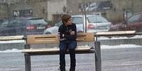 Как норвежцы отреагировали на оказавшегося на улице раздетого ребенка