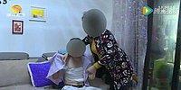 Китаец сделал себе силиконовую грудь, чтобы устроиться на работу