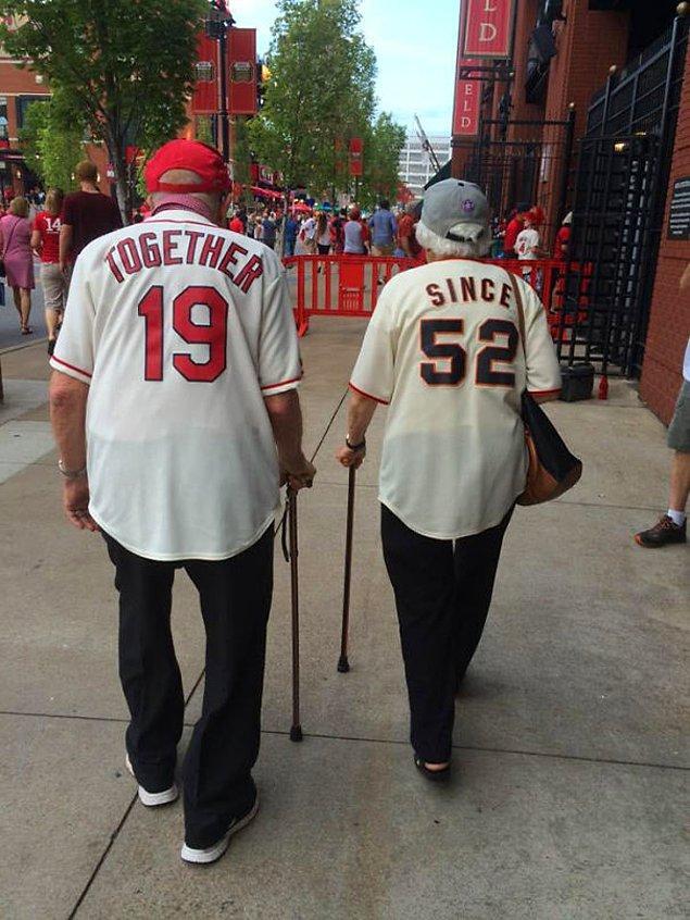 Крича всему миру о своей любви: эта пара в браке уже 63 года