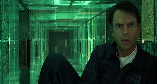 12. Event Horizon (1997)