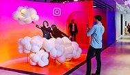 Шок: Новый офис Instagram выглядит как сам Instagram