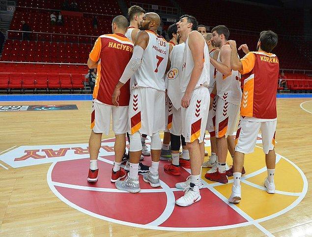 Türkiye yine 4 takımla