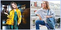 22 лучших образа Ксении Собчак за все время беременности