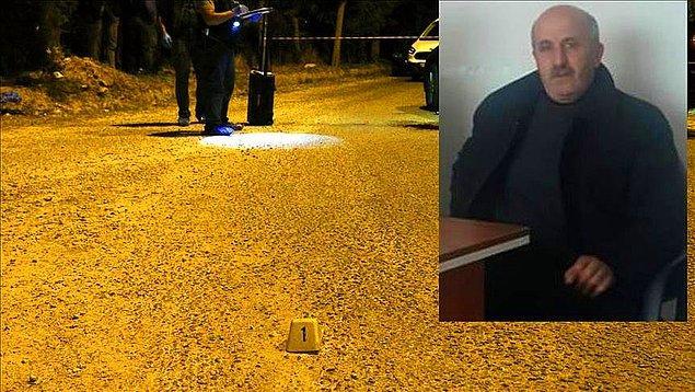 Pazar günü de AK Parti Van Özalp ilçe Başkan Yardımcısı öldürülmüştü