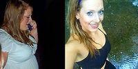 Ultimate Revenge: Girl Loses 65 Kilograms After Being Bullied!