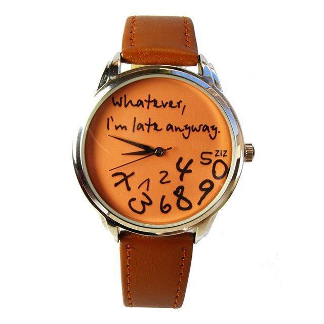 Открытках скрап, смешные картинки часы наручные