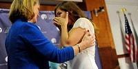 Трогательная встреча медсестры и пострадавшей девушки 38 лет спустя