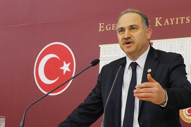 'AYM'nin kararı skandal'