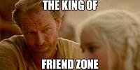 14 Things You'll Understand If You're Being Friendzoned!