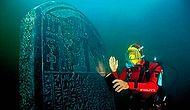 A Brand New Ancient Sunken Egyptian City Emerges!