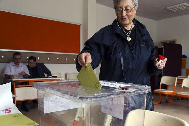 """Referandum 2017 ilkbaharına yetişir"""