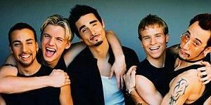 The Band That Once Stole Our Hearts: The Backstreet Boys