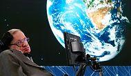 Stephen Hawking Warns: 'We Should Find Aliens Before They Find Us'