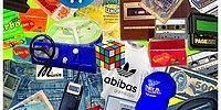 Тест: хорошо ли ты помнишь 90-ые?