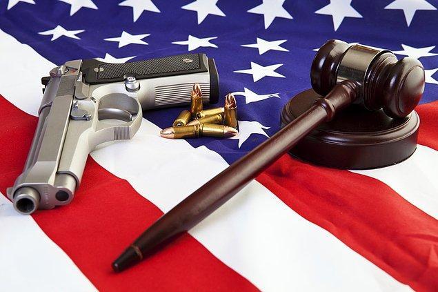 5- Silah yasası