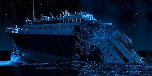 """10 не самых благородных историй спасения с """"Титаника"""""""