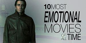 10 Most Emotional Movies Of All Time!