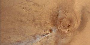 16 Fascinating Pictures Of Mars That You've Never Seen Before!