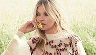 Here Are 12 Beautiful Perfumes Kate Moss Has Advertised!