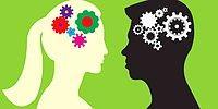 Ученые доказали, что не существует «мужского» и «женского» мозга – Выкусите, шовинисты!
