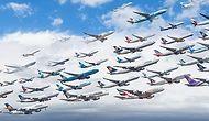 14 захватывающих авиаколлажей от американского художника Майка Келли
