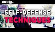 Self-Defense Techniques