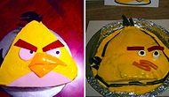 18 Cakes Ending Up With An Epic Fail!