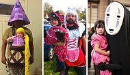 12 нарядов пап и дочек, в которых они вместе явятся на Хэллоуин