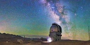 The 15 Best Places In The World For Stargazing