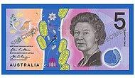 New Banknotes Of Australia Are Great For Visually Impaired People