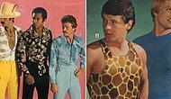Bizarre 70s Male Fashion Will Make You Appreciate Hipsters Of Today!