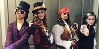 35 шикарных костюмов на Хэллоуин, вдохновленных известными фильмами