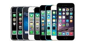 Apple iPhone Through The Ages: Just How Much Has It Changed?