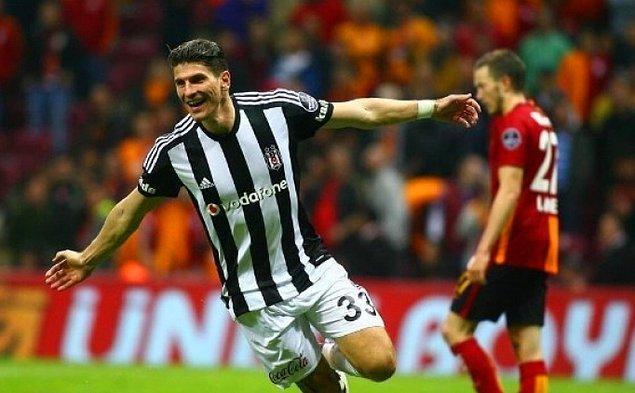 Süper Ligde de 26 golle gol kralı oldu