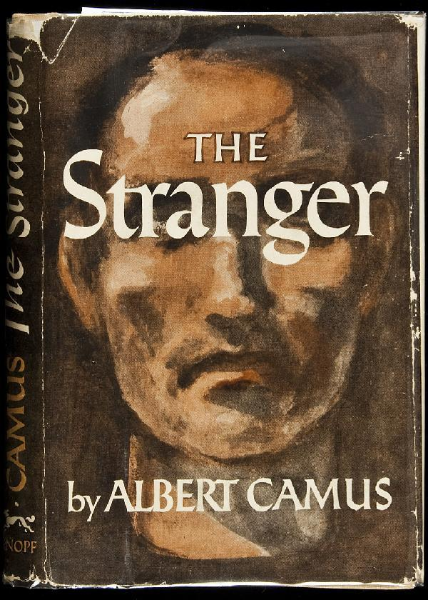 an analysis of mersaults moral decline in the stranger a novel by albert camus The stranger by albert camus is a super short novel, but its substance is heavy the main character, meursault, unsympathetically attends his mother's funeral, begins an immoral relationship with a female co-worker the next day, becomes involved in his debauched neighbor's problems, and ends up murdering a man without reasonable motive.