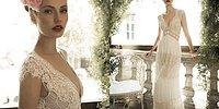 27 Not-So-Conventional But Absolutely Stunning Wedding Dresses!