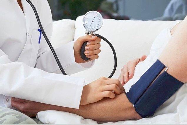 4. Kan basıncınız artabilir.