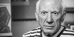 38 Things You Don't Know About Artistic Genius Pablo Picasso