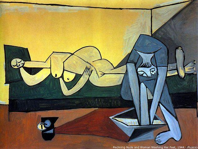 38 Things You Don't Know About Artistic Genius Pablo Picasso - onedio co