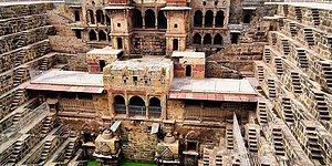 13 древних памятников, которые не под силу создать современным строителям