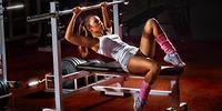 Мифы о спорте, над которыми смеются даже ленивые