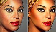 Нас обманывают или 14 примеров жуткого фотошопа - 2