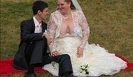 23 Super Weird Yet Hilarious Bridal Dresses!!!