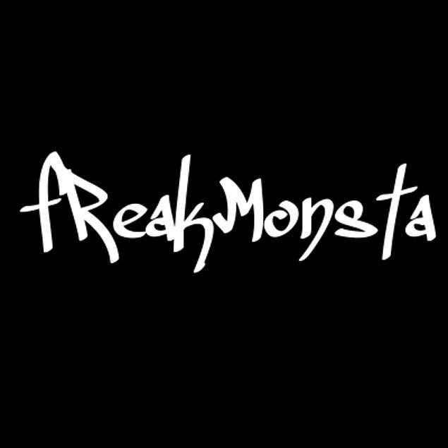 Freak Monsta!