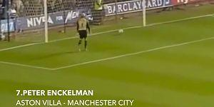 10 Hilarious Own Goals In Soccer!