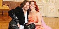 Марина Анисина и Никита Джигурда разводятся: причиной стала болезнь актера